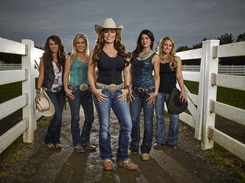 """Rodeo Girls RECAP 12/26/13: Season 1 Episode 4 """"Rodeo & Juliet"""" #RodeoGirls"""