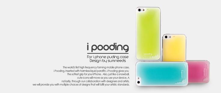 Ipooding / by Sumneeds