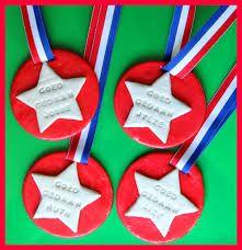 medaille knutselen - Google zoeken