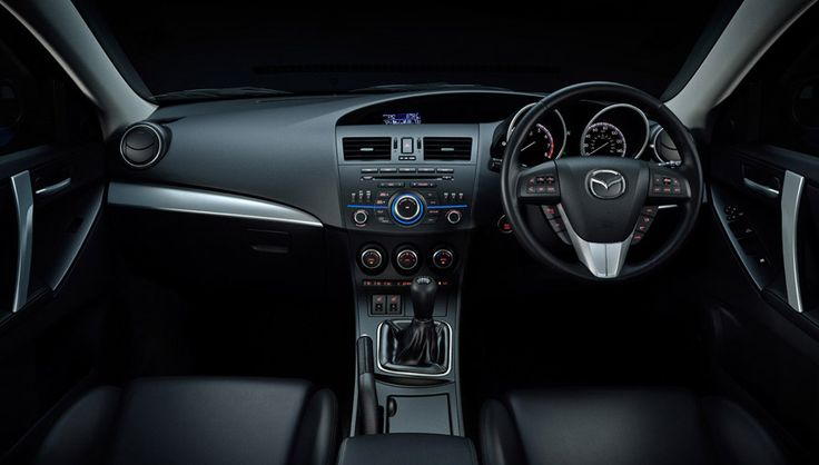 mazda car control panel - Google 検索