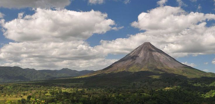 Arenal Volcano Costa Rica - Travel Packages and Vacation Info