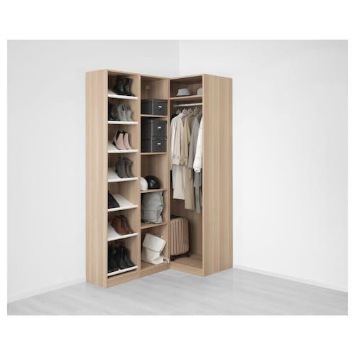 Guardaroba Angolare Ikea Pax.Mobili E Accessori Per L Arredamento Della Casa Nel 2019 Cabina