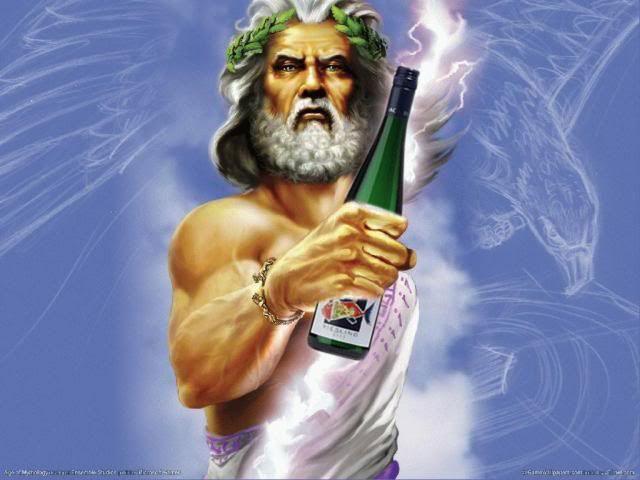 Лавровый венок костюм бога олимпа