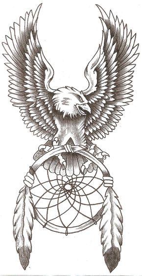 Google Image Result for http://www.deviantart.com/download/85166591/Eagle_Dreamcatcher_by_TheLob.jpg