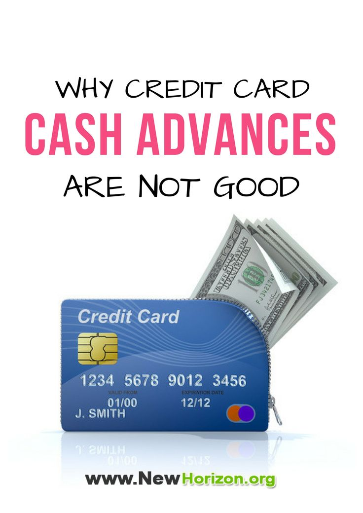 Taking out cash against your credit card is possible, but not a good idea.  Here's WHY credit card cash advances are NOT  wise.