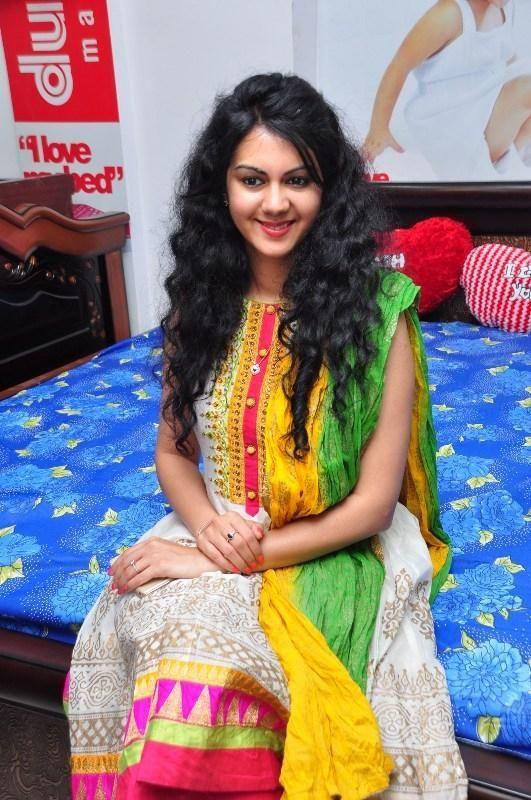 Kamna Jethmalani Cute Photos