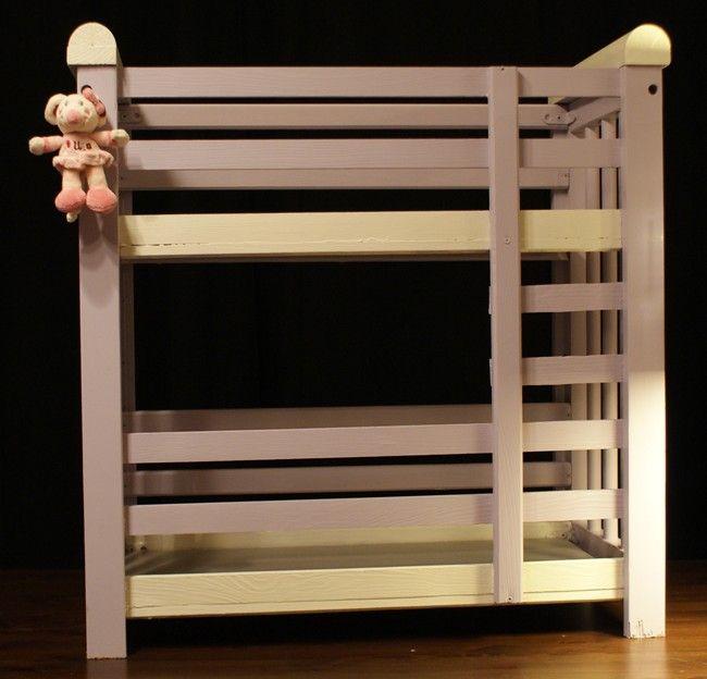 Le lit superpos de till the cat id es pour le lutin en chef pi - Lit superpose 140x190 ...