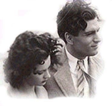 Viv & Larry aka Vivien Leigh & Lawrence Olivier