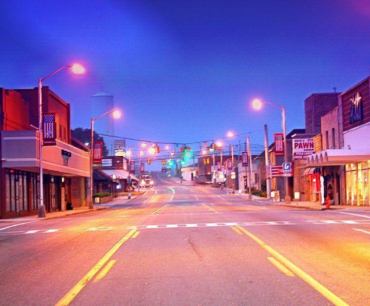 Crossville, Tennessee