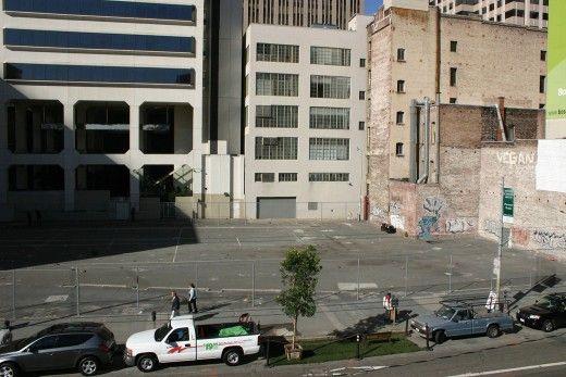 Parking Parqueando