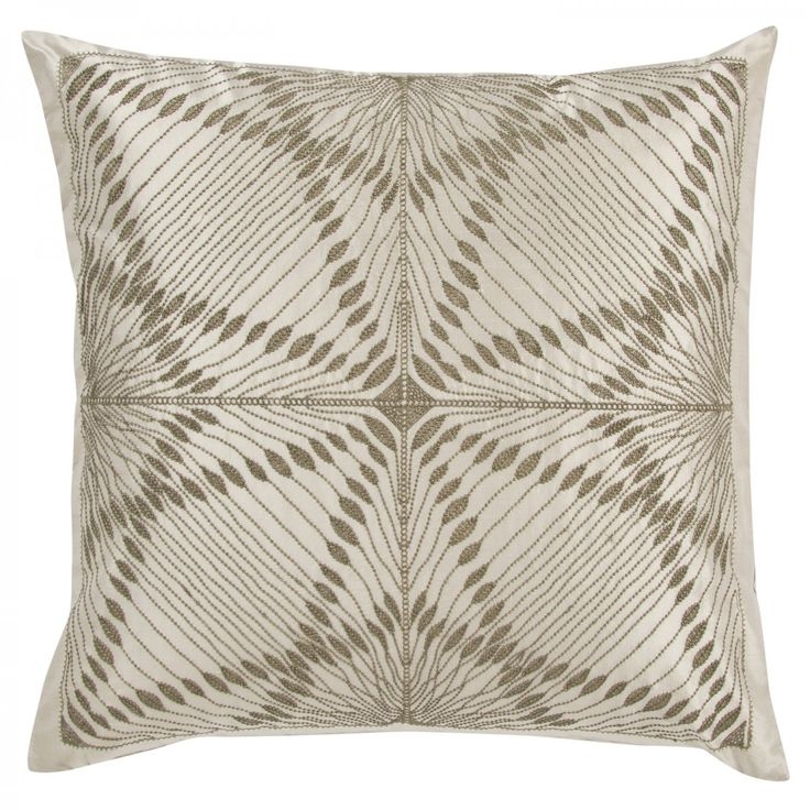Decorative Pillows With Beads : 291 best Pillows images on Pinterest Decorative pillows, Throw pillows and Decorative bed pillows