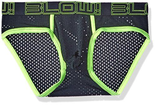 BLOW! Mesh Brief, Black, X-Small Andrew Christian https://www.amazon.co.uk/dp/B01HUFMGBS/ref=cm_sw_r_pi_dp_x_d7Q7ybNDWWWCN