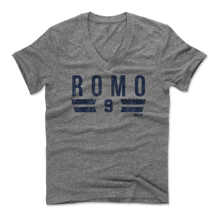 Tony Romo Font B