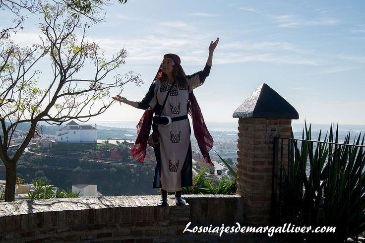 Representación teatral en velez-malaga - Los viajes de Margalliver