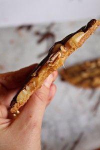Snickerskakor | Sweet and Simple