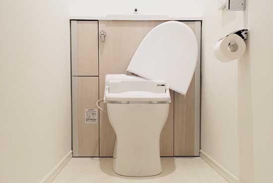 オキシ クリーン トイレ