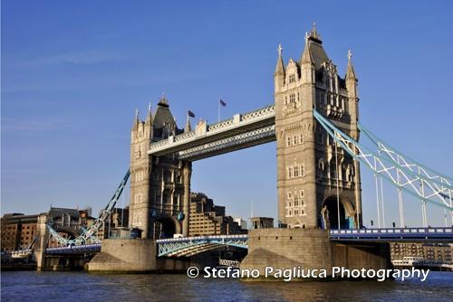 Fotografie di Londra