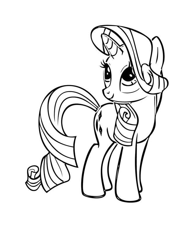 Rarity Coloring Pages Best Coloring Pages For Kids My Little Pony Coloring My Little Pony Rarity My Little Pony Drawing