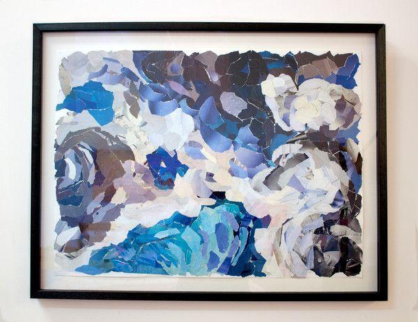 El Greco Sky by Vicki Saray