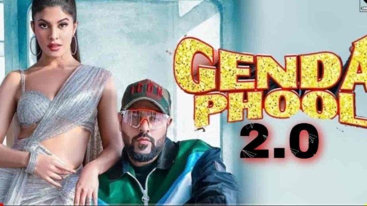 Genda phool 20 lyrics by badshah is latest hindi rap song