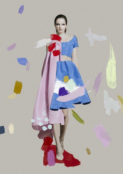 Collage by Ernesto Artillo