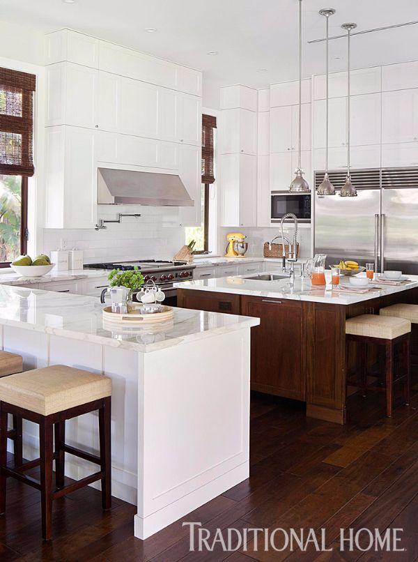 Image Result For Dark Kitchen Cabinets