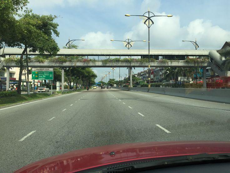 @Johor Bahru.my