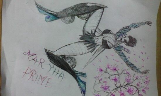 Martha Prime