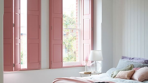 10 Best Solid Wood Panel Shutters Images On Pinterest