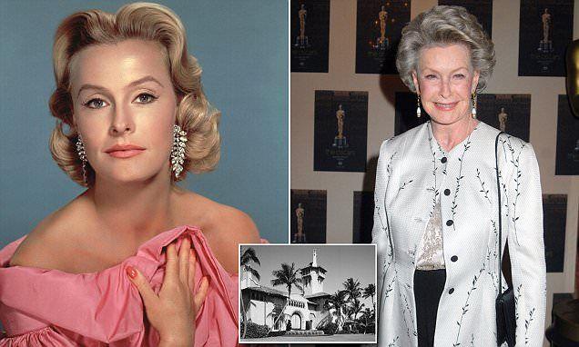 Heiress and actress Dina Merrill passes away aged 93