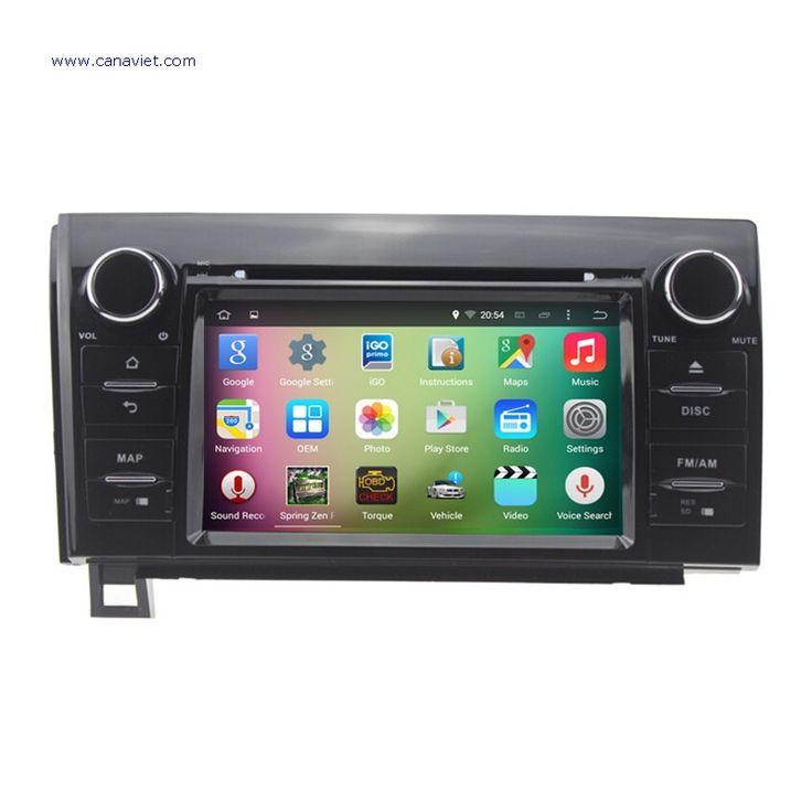 Android Autoradio Headunit Car Multimedia