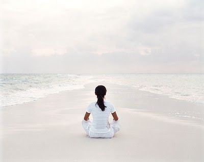 Zen: Mornings Meditation, Alone Time, Zen Moments, Contemplation Solitude Peace, My Life, Beaches Mornings, Eternity Moments, Places, On The Beach