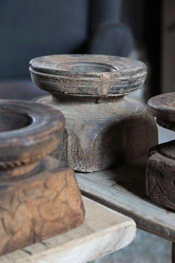 + stone grinders +