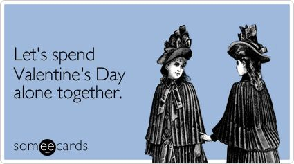 15 Best 15 Hilarious But Brutally Honest Valentine S Day Cards