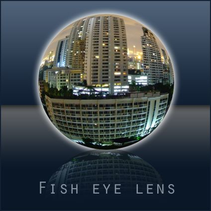 214 best images about adobe ps tutorials on pinterest for Fish eye effect