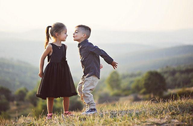 Aron, Arsa, #Model, Little, #Kissing, #Cute, #Smile, #Kiss