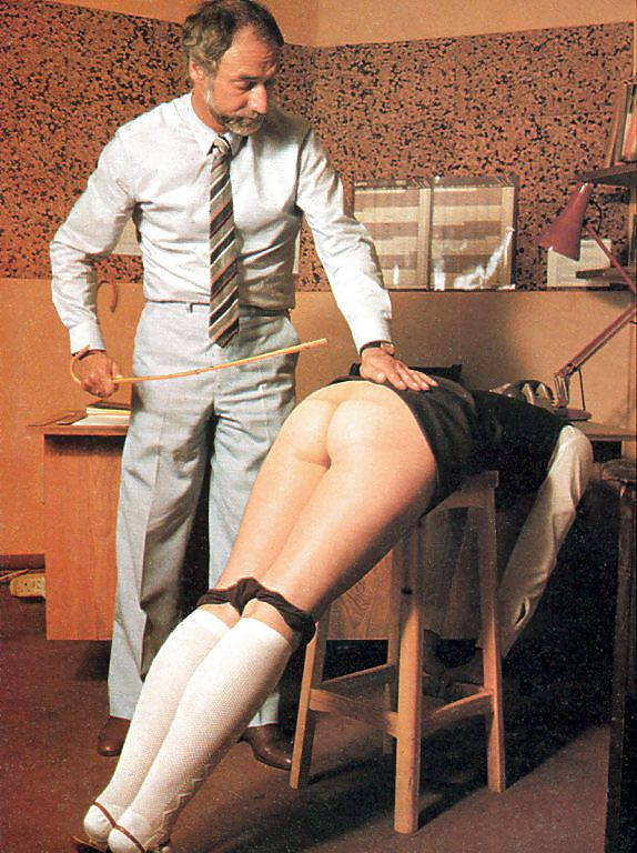 I've been #bad girl. #School #punishment #role play
