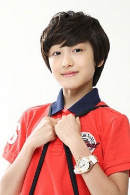 Kang Chan Hee-playing the young Cha Dong Joo, this young man will leave a deep impression!!