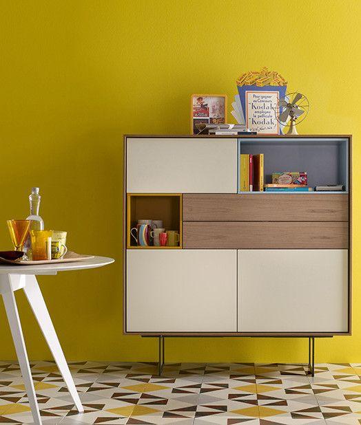 18 besten treku m bel bilder auf pinterest konsolen m beldesign und anrichten - Yellow mobel katalog ...