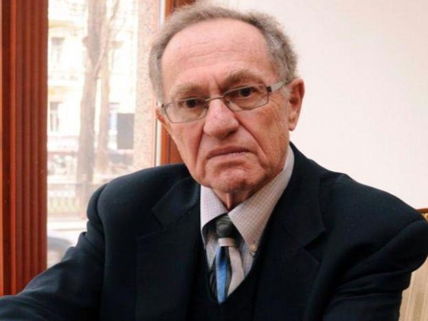 Dershowitz: 'Money Counts At the UN,' U.S. Should Threaten To Defund UN Over Anti-Israel Bias