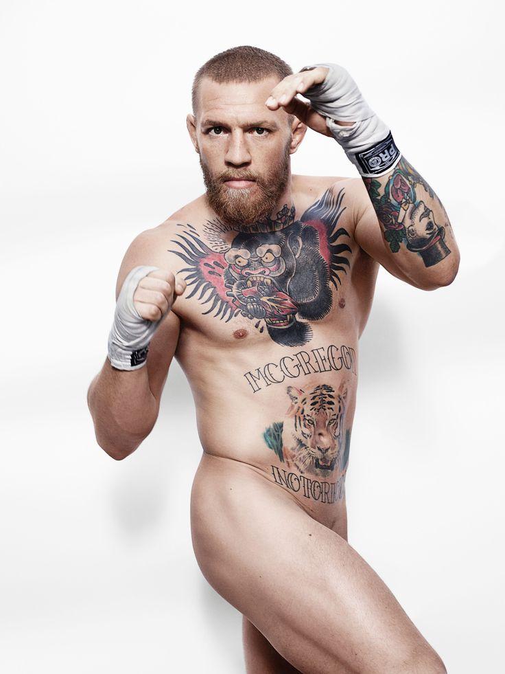 63 best UFC images on Pinterest | Conor mcgregor, Body