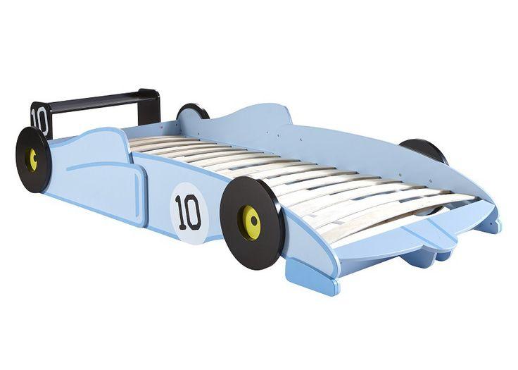 Les 25 meilleures id es de la cat gorie chambre voiture de course sur pintere - Lit voiture pour garcon ...