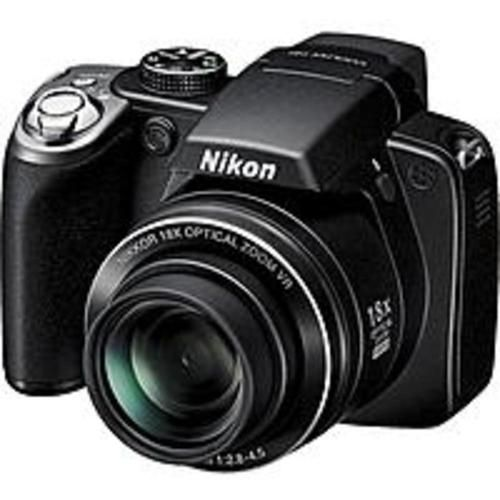 Nikon 26114 Coolpix P80 10.1 Megapixels Digital Camera - BlackNikon 26114 Coolpix P80 10.1 Megapixels Digital Camera - BlackCondition : These items are in original manufacturer condition, include acce