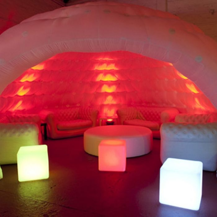 Inflatable Domes - Choose from Our Gallery for Your Event | Phenomenon