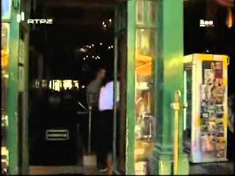 Aquilino Ribeiro - O Lugar da História, RTP2 2000