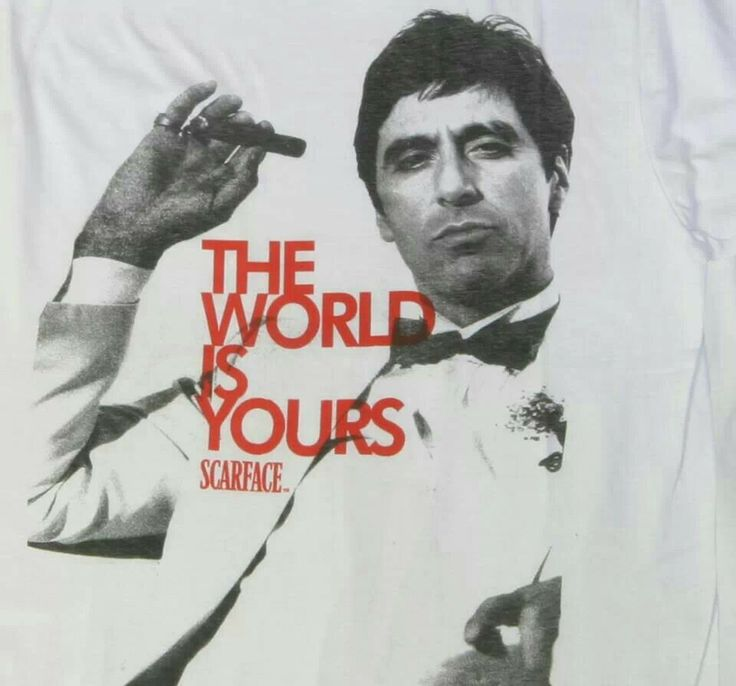 scarface wallpaper quotes pictures - photo #14