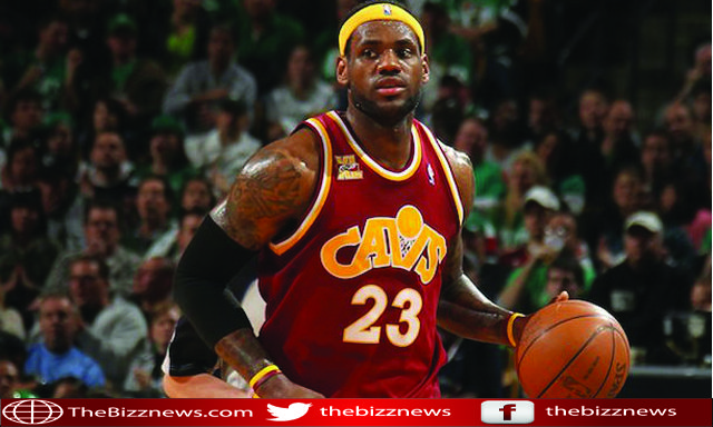 Lebron James Net Worth 2016; How Much Is Lebron James Worth Now In 2016