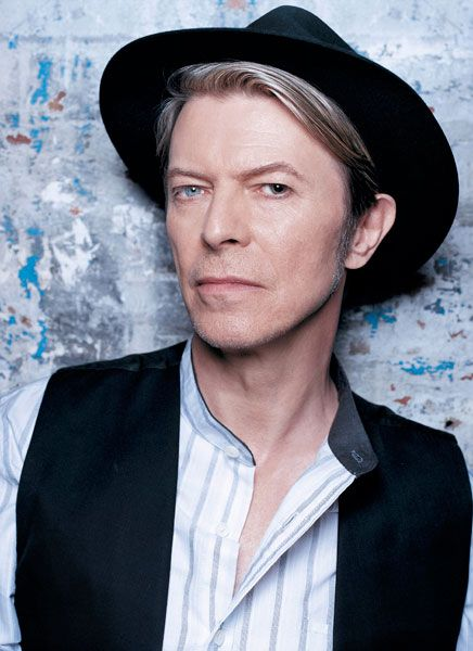 Bowie claims he had a 'horrible' incident with a cup of tea when he was 5, and refuses to drink it to this day.