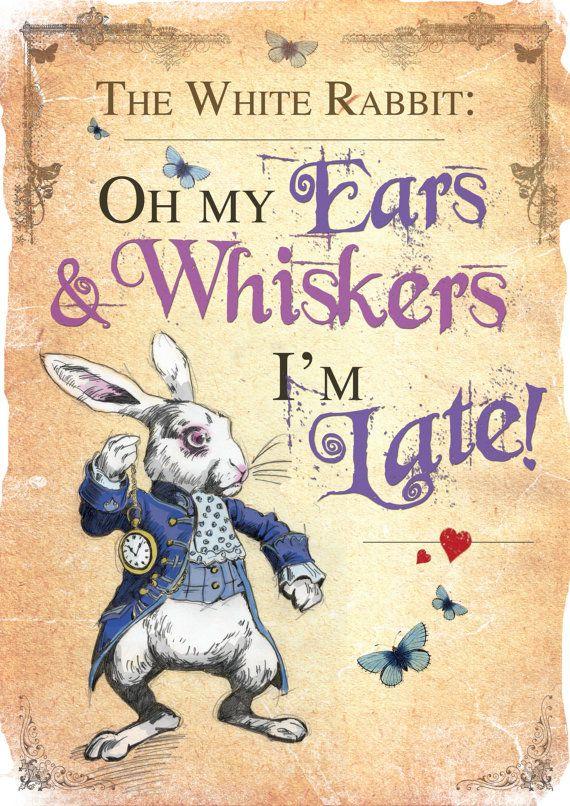 Alice in Wonderland                                                                                                                                                     Plus
