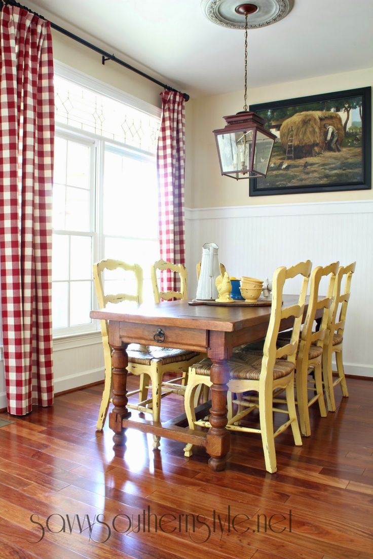 Savvy Southern Style: Home Tour